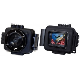 Intova EDGE X Photo-Video action camera