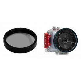 Neutral Density filter for Sport HD Camera